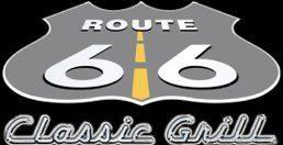 Route 66 Classic Grill